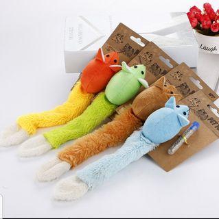catnip Cat toys with free catnip