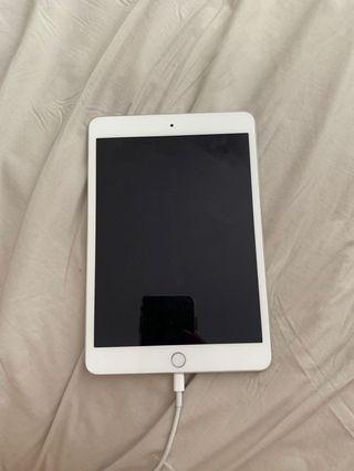iPad Mini 3 64GB Silver