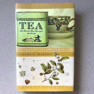 [Hardcover] Tea - The Drink that Changed the World