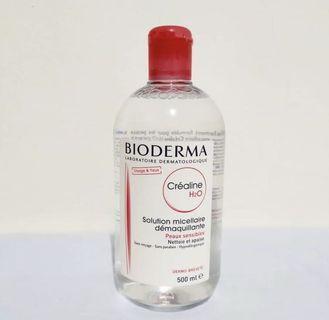 Bioderma Sensibio/Crealine 500ml