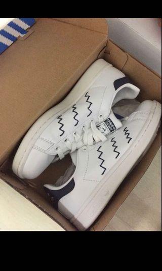 Adidas Stan Smith uk4