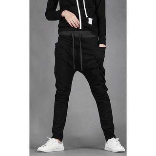 🚚 Jogger Pants (BLACK)