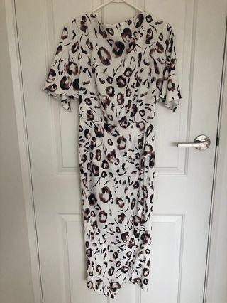 Bec & Bridge Dress Size 8