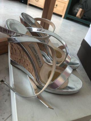 🚚 Sandals by Jimmy Choo