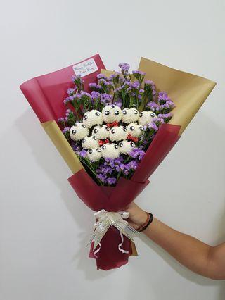 Mother's Day Bouquet / flower bouquet