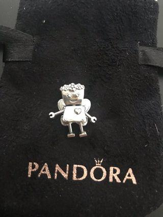 Pandora limited edition Bella
