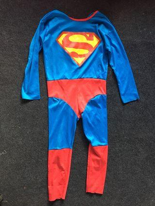 superman 4-6