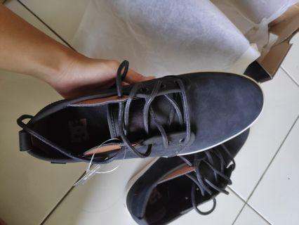 TURUN HARGA! sepatu semiformal DC Studio 2 LE Black