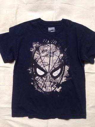 Kaos Marvel official merch (not Uniqlo)