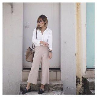 TTR Nars Culottes in Pink