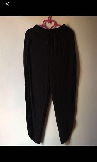 Coco Cabana Side Slit Lounge Pants