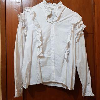 Korean Shirt