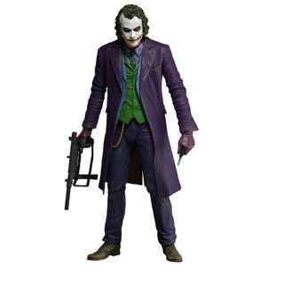 Neca Joker 1/4 scale (pls read description)
