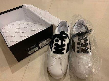 Kendall+Kylie 鞋