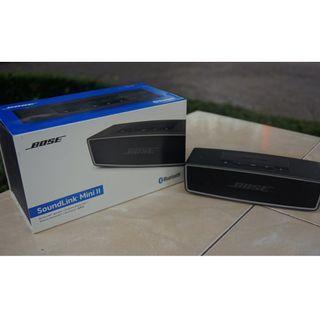 Bose Soundlink® Mini II