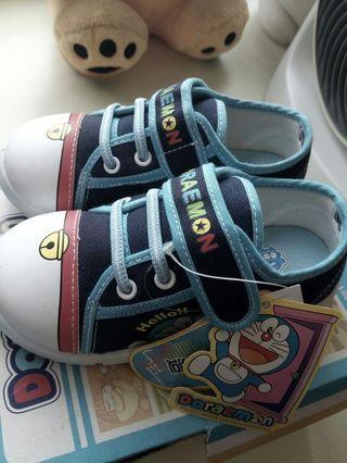 🚚 全新17碼男童鞋