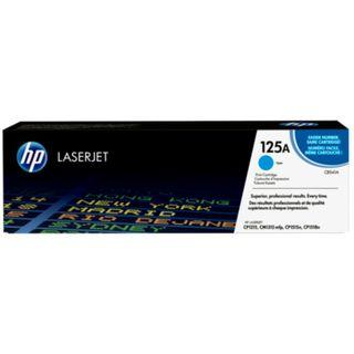 HP 125A (CB541A) Cyan oner Cartridge for HP Color LaserJet