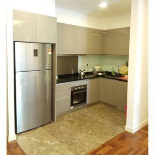 80% Furnished Residency V