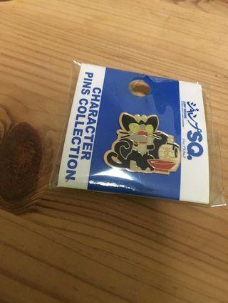 (Ao no Exorcist) Kuro Pin from Jump Store