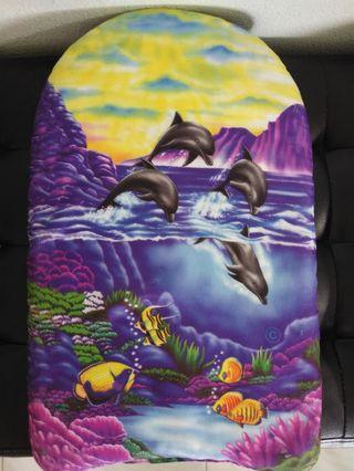 Swimmng board