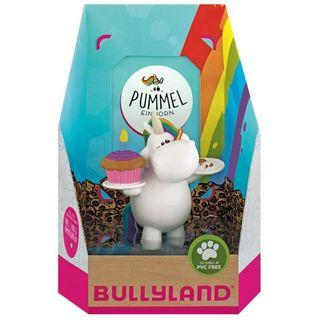 🚚 Bullyland Chubby Unicorn Birthday 5 Inches  🦄🎂