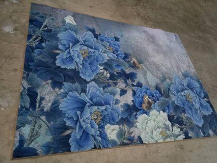 Carpet Size L