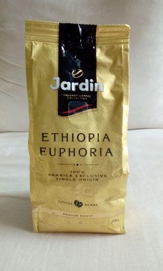 🚚 阿拉比卡咖啡豆