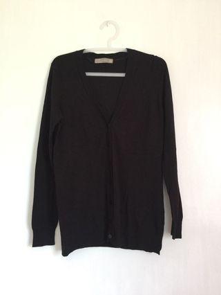 Zara Cardigan Knit Free shipping