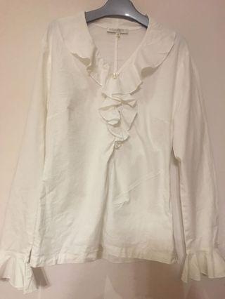 🚚 名品襯衫NARA Camicie size 11