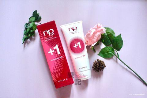 💫Fiole NP 3.1 MF Plus 1 護髮素💫