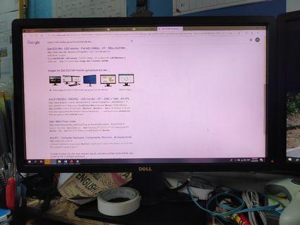 """Dell 23"""" monitor"""