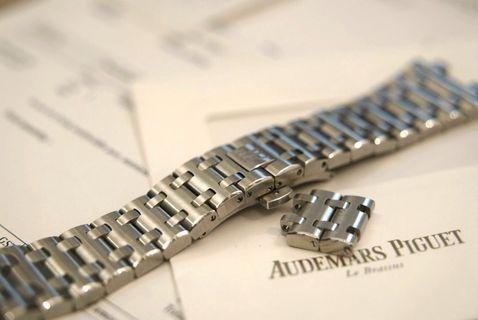 Audemars Piguet ROO bracelet