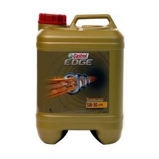 Castrol Edge 5W30 LL - 10 litres 10 公升
