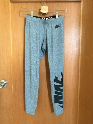 Nike - Gray legging