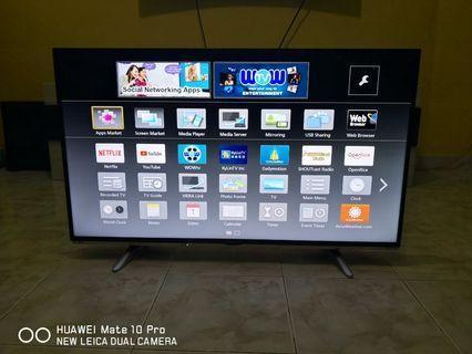 Panasonic Viera 40in Smart Tv Led Full Hd