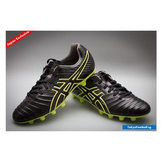 Asics DS Light 3 wide K leather soccer football boots shoes