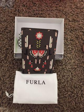 Authentic and brand new Furla wallet
