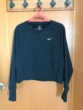 Nike - Black Sweater