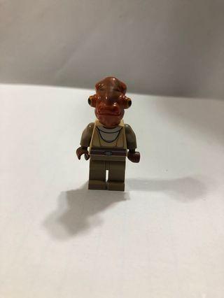 Lego Star Wars 公仔