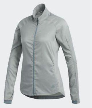 Adidas reflective jacket