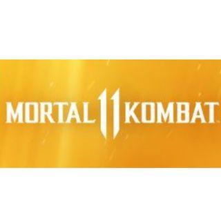 Mortal Kombat 11 PC (Steam)