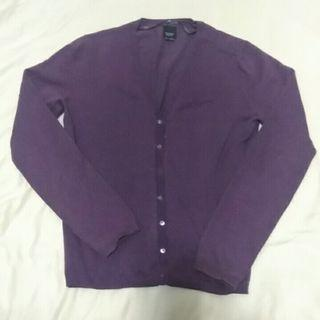 ESPRIR 紫色小外套