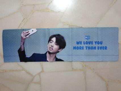 [WTS] Jungkook Everything is ok slogan