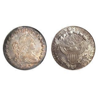 USA Liberty coin 1799