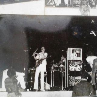 Carlos Santana original prints