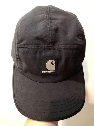 Carhartt 五分割 帽子 黑