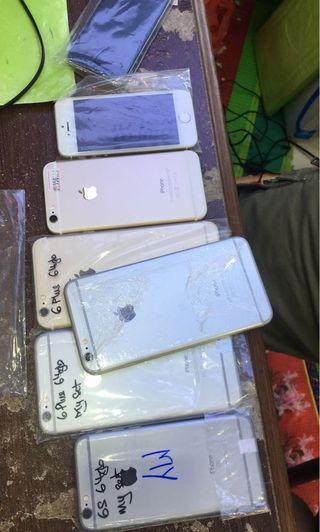 iPhone murah bossku