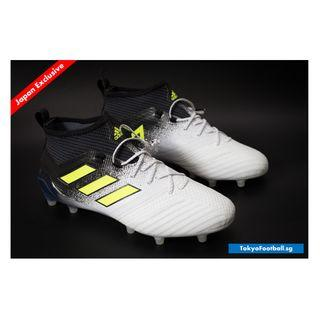 19c8ebcd Adidas Ace 17.1 Primeknit soccer football boots shoes [in stock]