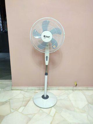 Takada Stand Fan