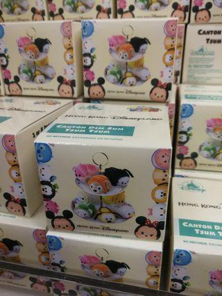 Disney 點心Tsum Tsum